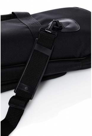 Adjustable strap with professional hooks