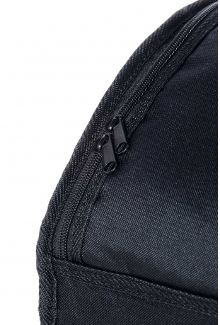 Strong zippers stitched with anti-rip nylon