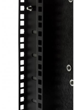 Frontal rack bar