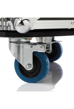 Professional wheels