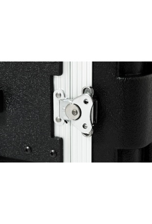 Butterfly latches