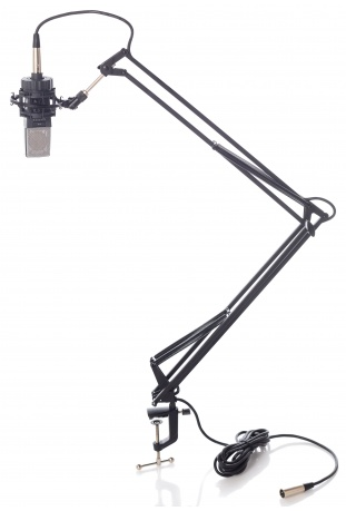 MSRA10 (microphone not included)