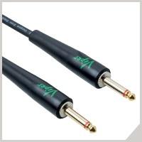 Instrument cables - Ø 6,3 mm jack - Ø 6,3 mm jack