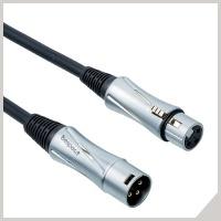 Cavi per microfoni - cannon maschio - cannon femmina