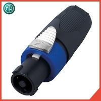 Neutrik® Speakon® connectors
