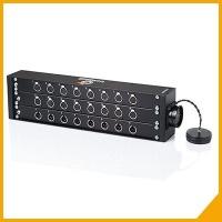 BOX audio systems series