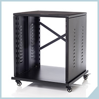 Rack stands and accessories