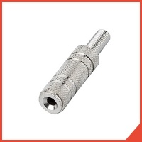 3,5 mm jack socket connectors