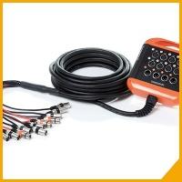Sistemi audio serie XTRA con schermi a contatto