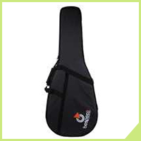 Guitar and bass FOAM bags