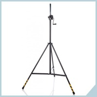 Elevatori per speakers e luci