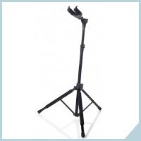 Supporti alti per chitarra e basso con sistema di bloccaggio