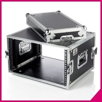 "Flight cases 19"" serie Professional"