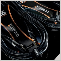 SILOS HD Series - low capacitance cables
