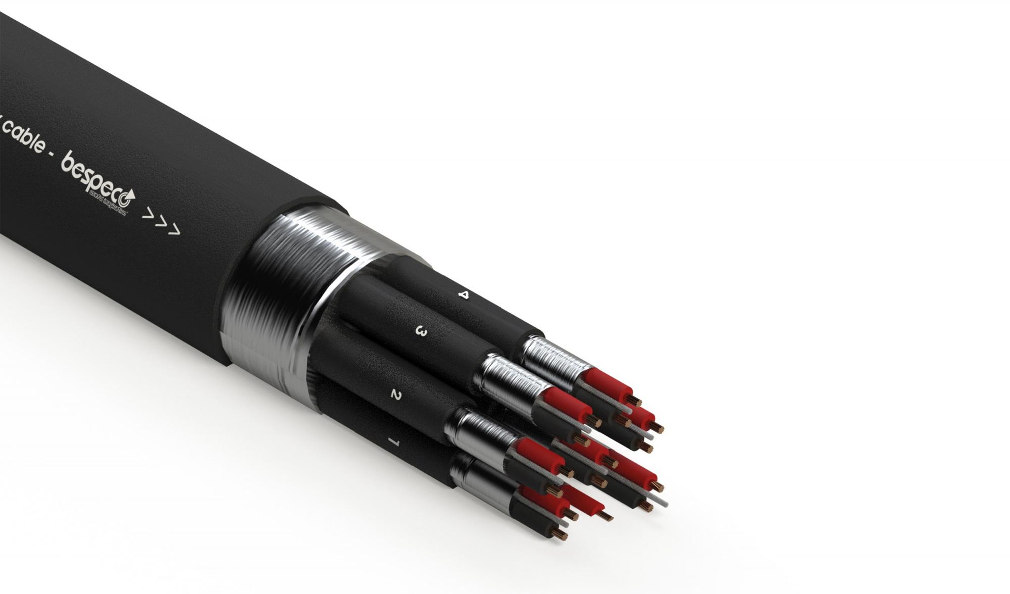 CV series cables