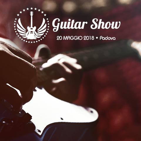 Bespeco @ Guitar Show 2018 - Padova
