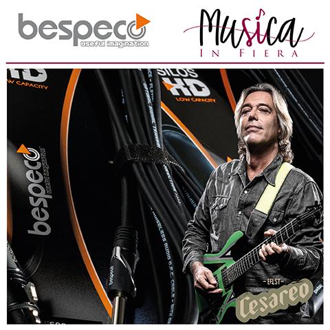 Bespeco @ Musica in Fiera - Chieti