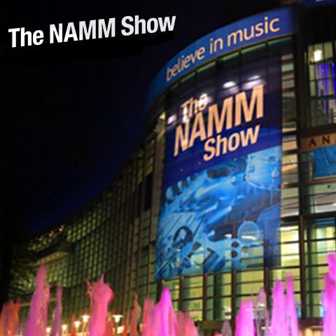 Bespeco @ Namm Show 2020