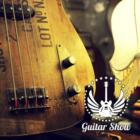 Bespeco @ Guitar Show 2020